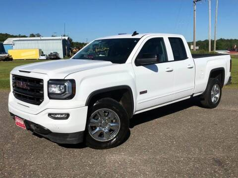 2017 GMC Sierra 1500 for sale at STATELINE CHEVROLET BUICK GMC in Iron River MI
