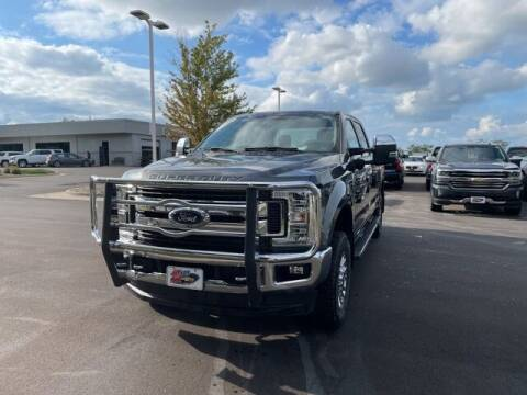 2017 Ford F-250 Super Duty for sale at Karl Pre-Owned in Glidden IA