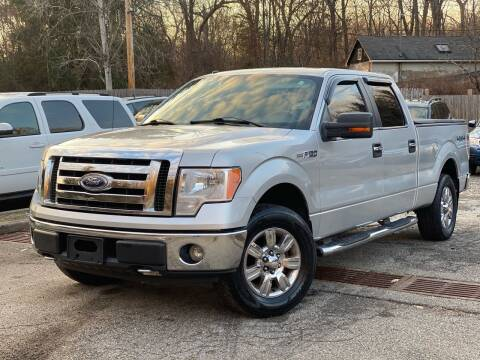 2009 Ford F-150 for sale at AMA Auto Sales LLC in Ringwood NJ