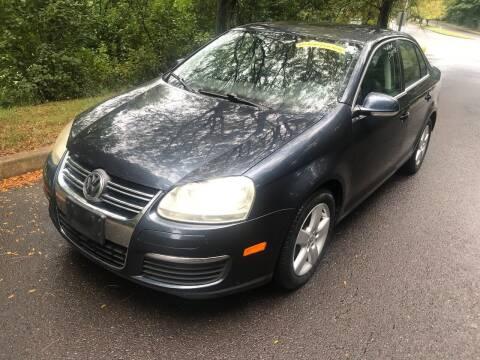 2009 Volkswagen Jetta for sale at Cars 2 Love in Delran NJ