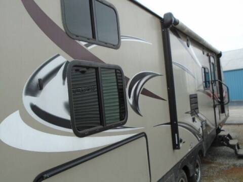 2015 Passport 2920 BH for sale at Lee RV Center in Monticello KY