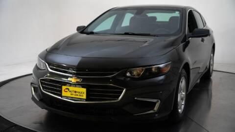 2018 Chevrolet Malibu for sale at AUTOMAXX MAIN in Orem UT