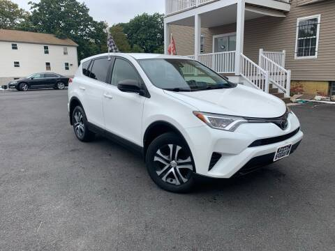 2018 Toyota RAV4 for sale at PRNDL Auto Group in Irvington NJ