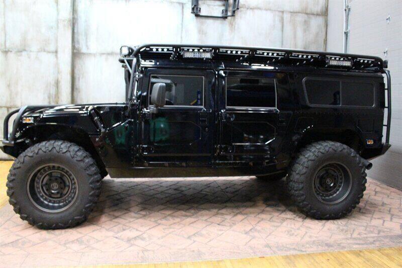 1995 AM General Hummer for sale in Pennington, NJ