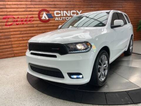 2020 Dodge Durango for sale at Dixie Motors in Fairfield OH