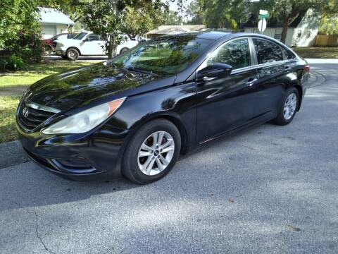 2011 Hyundai Sonata for sale at Low Price Auto Sales LLC in Palm Harbor FL