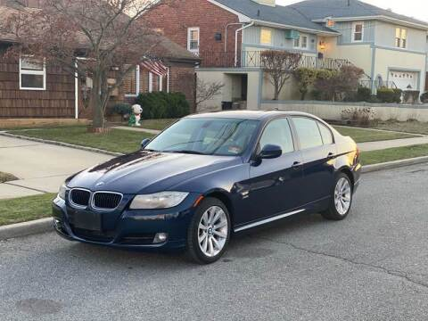 2011 BMW 3 Series for sale at Reis Motors LLC in Lawrence NY