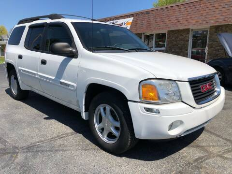 2004 GMC Envoy XL for sale at Approved Motors in Dillonvale OH