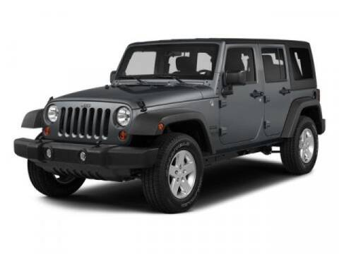 2015 Jeep Wrangler Unlimited for sale at Acadiana Automotive Group - Acadiana DCJRF Lafayette in Lafayette LA