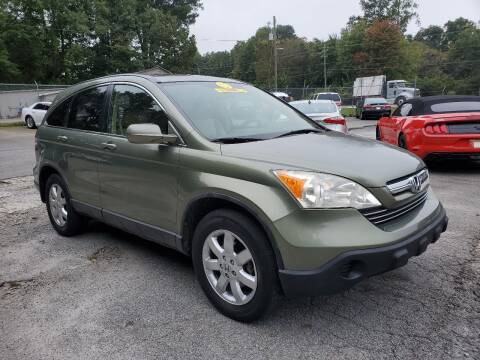 2007 Honda CR-V for sale at Import Plus Auto Sales in Norcross GA