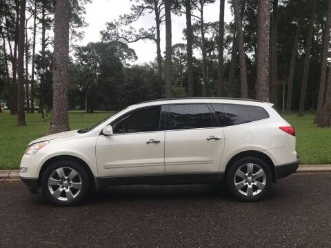 2012 Chevrolet Traverse for sale at Import Auto Brokers Inc in Jacksonville FL