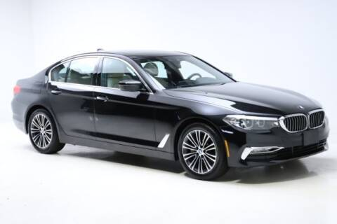 2018 BMW 5 Series for sale at Carena Motors in Twinsburg OH