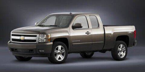 2007 Chevrolet Silverado 1500 for sale at Joe and Paul Crouse Inc. in Columbia PA