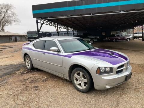 2010 Dodge Charger for sale at Peppard Autoplex in Nacogdoches TX