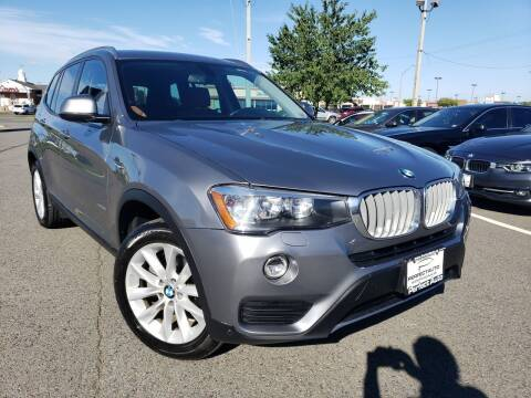 2017 BMW X3 for sale at Perfect Auto in Manassas VA