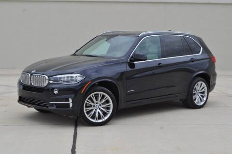 2016 BMW X5 for sale at Select Motor Group in Macomb MI