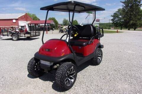 2021 Club Car Villager V4L Gas EFI for sale at Area 31 Golf Carts - Gas 4 Passenger in Acme PA