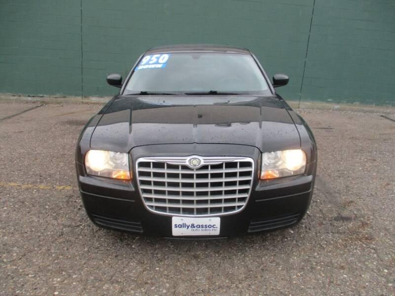 2006 Chrysler 300 4dr Sedan - Alliance OH