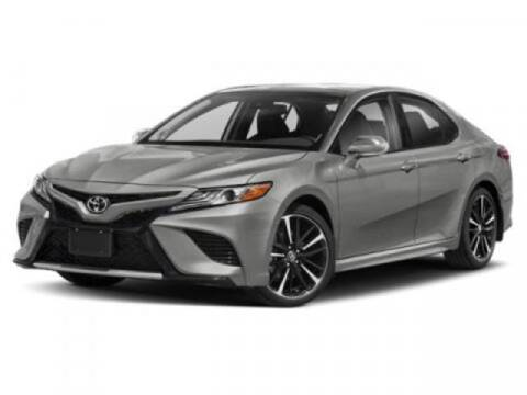 2020 Toyota Camry for sale at Acadiana Automotive Group - Acadiana DCJRF Lafayette in Lafayette LA