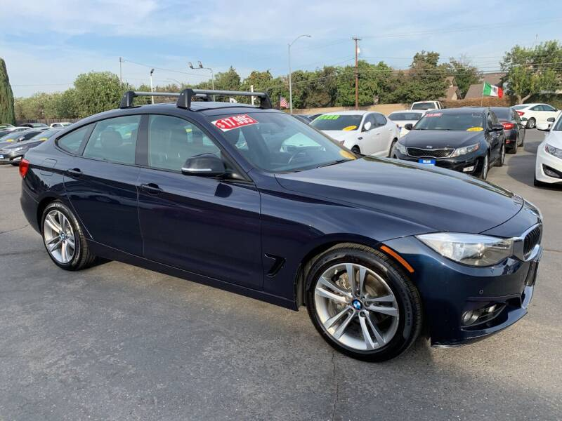 2014 BMW 3 Series for sale at Blue Diamond Auto Sales in Ceres CA
