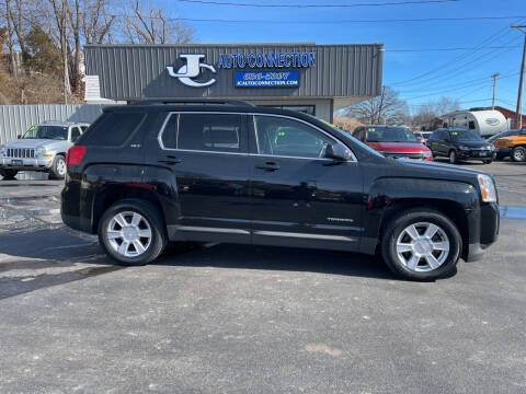 2015 GMC Terrain for sale at JC AUTO CONNECTION LLC in Jefferson City MO