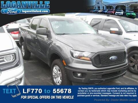 2019 Ford Ranger for sale at Loganville Quick Lane and Tire Center in Loganville GA