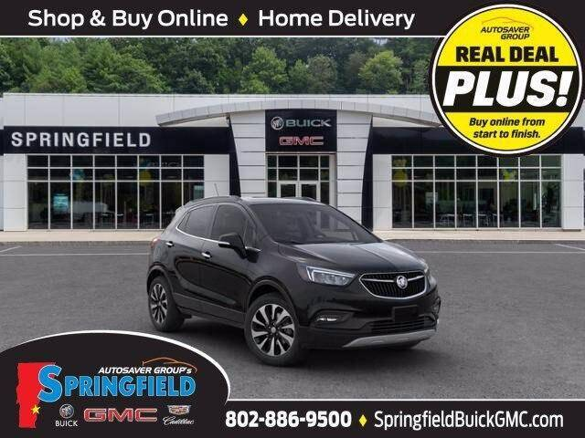 2019 Buick Encore for sale in North Springfield, VT