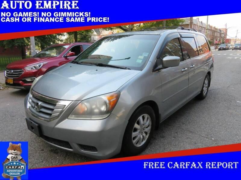 2009 Honda Odyssey for sale at Auto Empire in Brooklyn NY