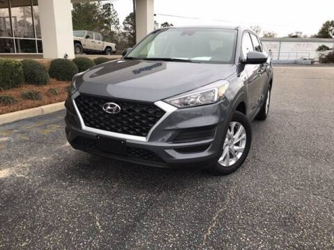 2019 Hyundai Tucson for sale at Mike Schmitz Automotive Group in Dothan AL