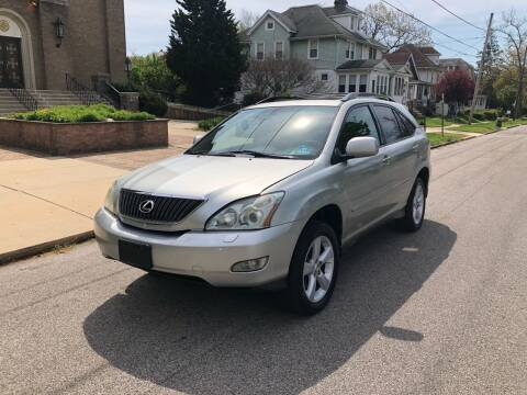 2007 Lexus RX 350 for sale at Michaels Used Cars Inc. in East Lansdowne PA