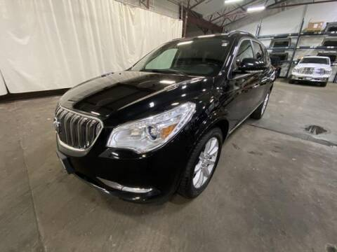 2016 Buick Enclave for sale at Waconia Auto Detail in Waconia MN