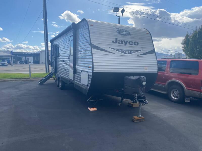 2021 Jayco Jay Flight SLX for sale at Pro Motors in Roseburg OR