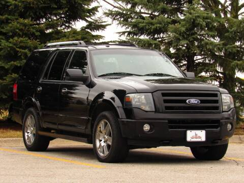 2010 Ford Expedition for sale at NY AUTO SALES in Omaha NE