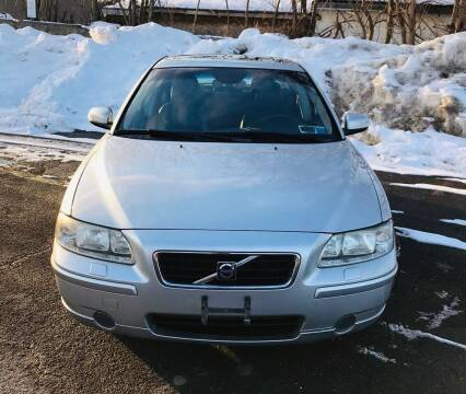 2009 Volvo S60 for sale at Pak Auto Corp in Schenectady NY