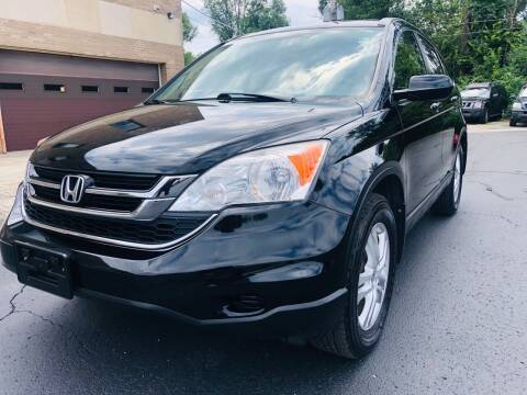 2010 Honda CR-V for sale at Quality Auto Sales And Service Inc in Westchester IL