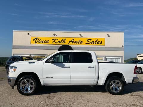 2019 RAM Ram Pickup 1500 for sale at Vince Kolb Auto Sales in Lake Ozark MO