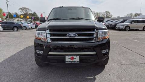 2017 Ford Expedition EL for sale at Alvarez Auto Sales in Kennewick WA