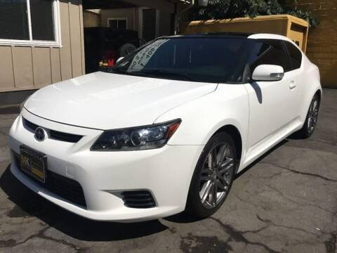 2013 Scion tC for sale at MK Auto Wholesale in San Jose CA