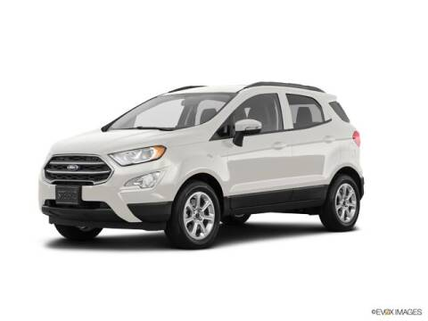 2019 Ford EcoSport for sale at Rick Hill Auto Credit in Dyersburg TN