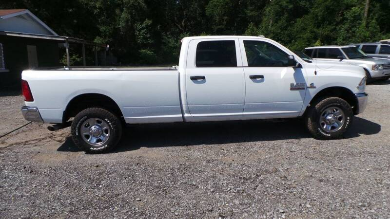 2017 RAM Ram Pickup 2500 for sale at action auto wholesale llc in Lillian AL
