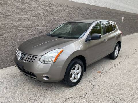2010 Nissan Rogue for sale at Kars Today in Addison IL