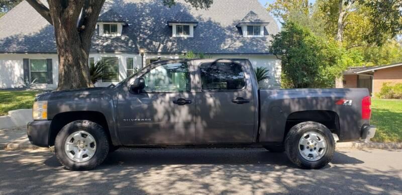2011 Chevrolet Silverado 1500 for sale at Progressive Auto Plex in San Antonio TX