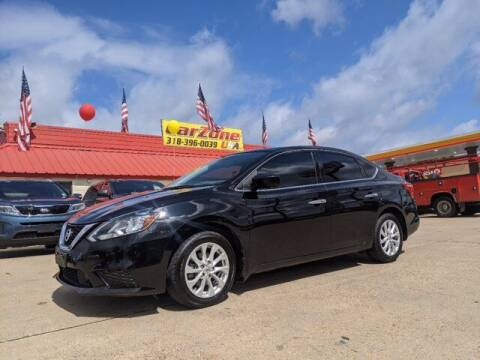 2018 Nissan Sentra for sale at CarZoneUSA in West Monroe LA