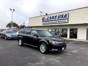 2014 Ford Flex for sale at Cars USA in Virginia Beach VA