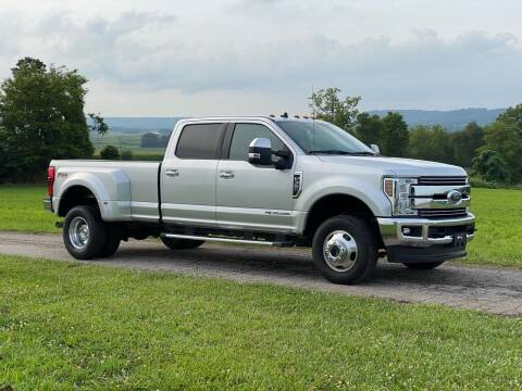 2019 Ford F-350 Super Duty for sale at Jackson Automotive LLC in Glasgow KY