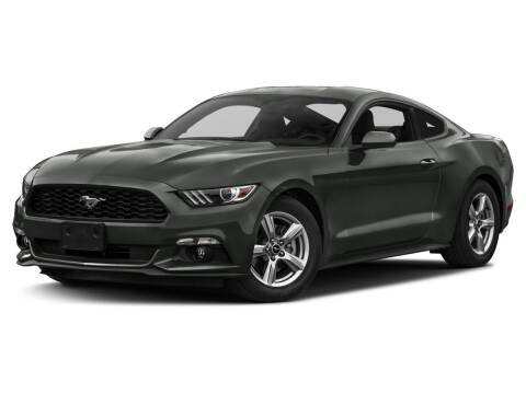 2015 Ford Mustang for sale at Hi-Lo Auto Sales in Frederick MD