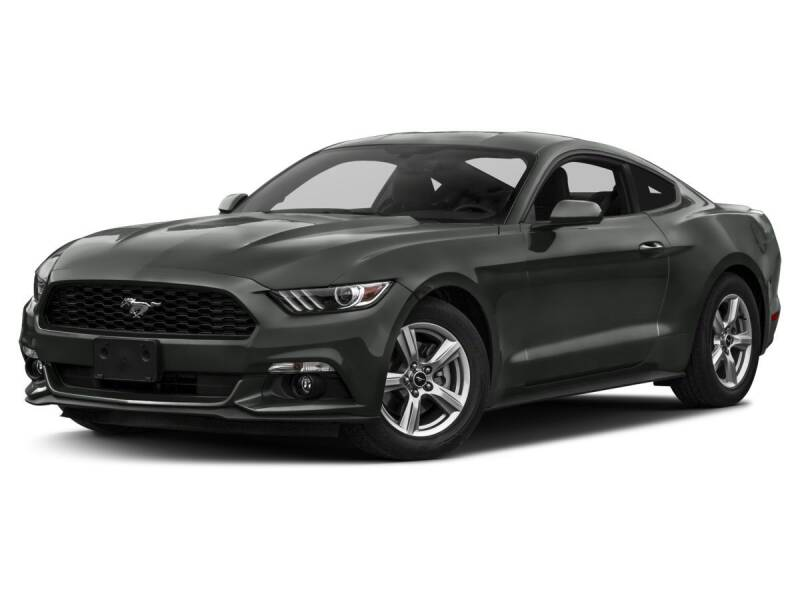 2017 Ford Mustang for sale in Bakersfield, CA