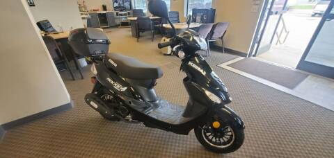 2021 Icebear Rocket for sale at Parkway Motors in Springfield IL
