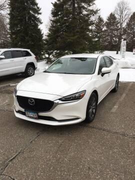 2019 Mazda MAZDA6 for sale at Specialty Auto Wholesalers Inc in Eden Prairie MN