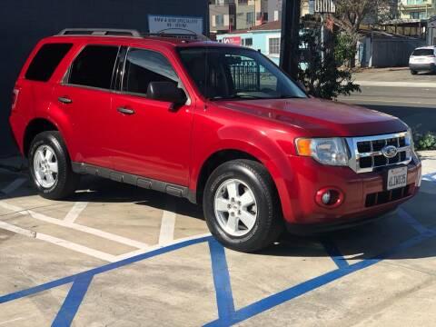 2010 Ford Escape for sale at Autos Direct in Costa Mesa CA